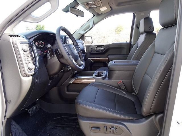 2019 Chevrolet Silverado 1500 LT Trail Boss Madison, NC 30
