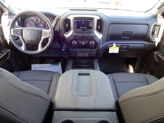 2019 Chevrolet Silverado 1500 LT Trail Boss Madison, NC 40