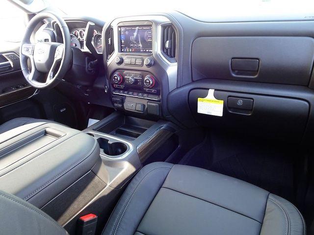 2019 Chevrolet Silverado 1500 LT Trail Boss Madison, NC 42