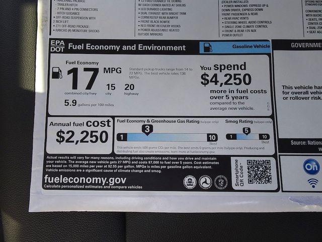 2019 Chevrolet Silverado 1500 LT Trail Boss Madison, NC 57