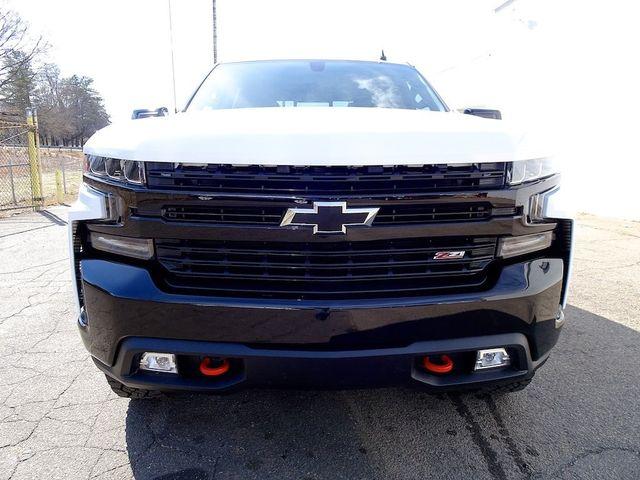 2019 Chevrolet Silverado 1500 LT Trail Boss Madison, NC 7