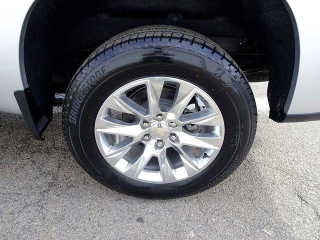 2019 Chevrolet Silverado 1500 LTZ Madison, NC 10