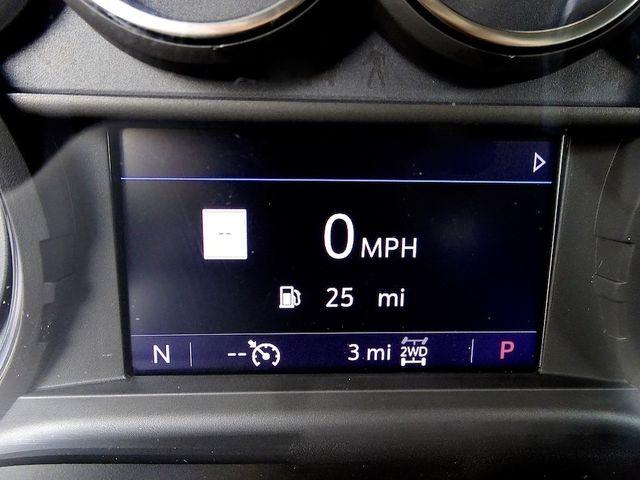 2019 Chevrolet Silverado 1500 LTZ Madison, NC 16