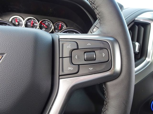 2019 Chevrolet Silverado 1500 LTZ Madison, NC 17