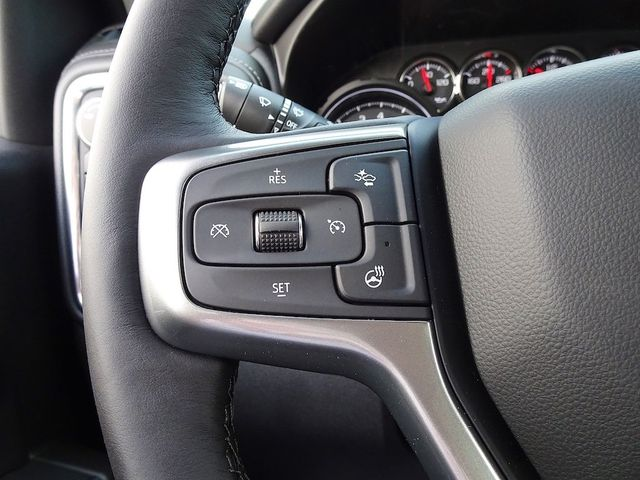 2019 Chevrolet Silverado 1500 LTZ Madison, NC 18
