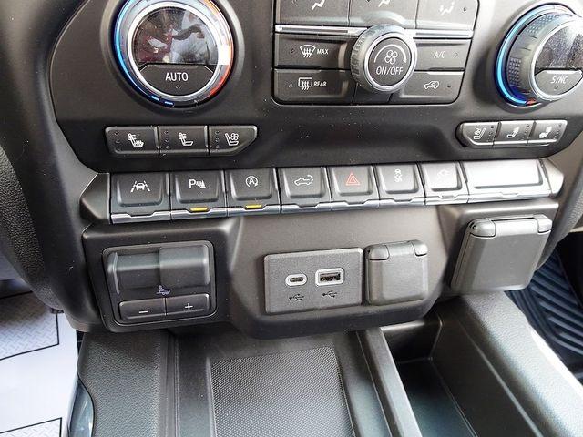 2019 Chevrolet Silverado 1500 LTZ Madison, NC 26
