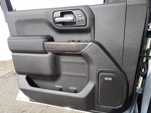 2019 Chevrolet Silverado 1500 LTZ Madison, NC 28