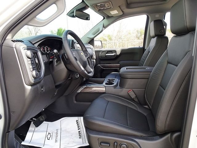 2019 Chevrolet Silverado 1500 LTZ Madison, NC 29