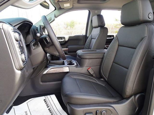 2019 Chevrolet Silverado 1500 LTZ Madison, NC 30