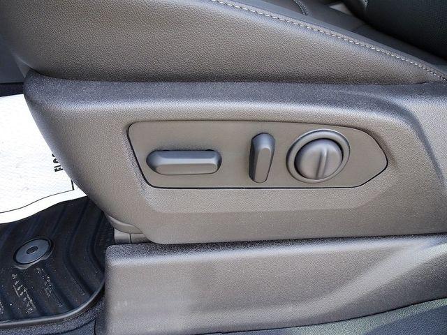 2019 Chevrolet Silverado 1500 LTZ Madison, NC 31