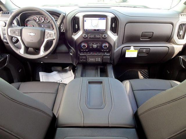 2019 Chevrolet Silverado 1500 LTZ Madison, NC 39