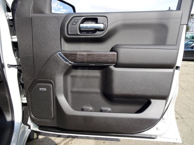 2019 Chevrolet Silverado 1500 LTZ Madison, NC 42