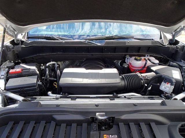 2019 Chevrolet Silverado 1500 LTZ Madison, NC 46