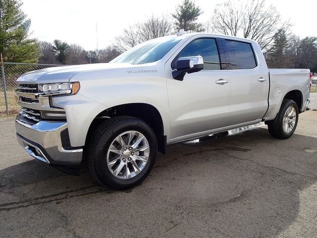 2019 Chevrolet Silverado 1500 LTZ Madison, NC 6