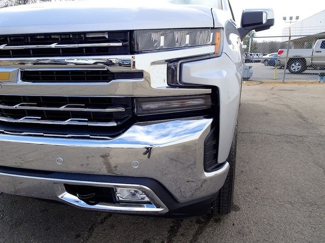 2019 Chevrolet Silverado 1500 LTZ Madison, NC 9