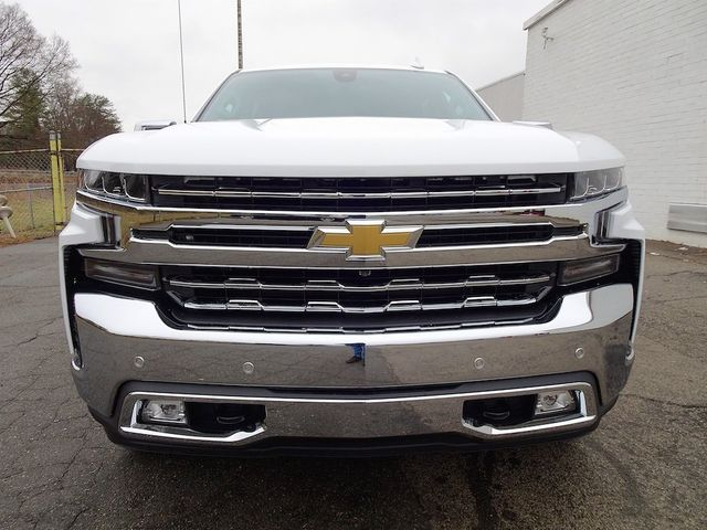2019 Chevrolet Silverado 1500 LTZ Madison, NC 7