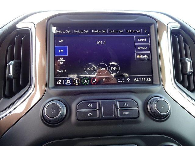 2019 Chevrolet Silverado 1500 High Country Madison, NC 13