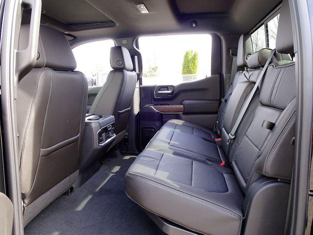 2019 Chevrolet Silverado 1500 High Country Madison, NC 25