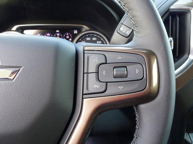 2019 Chevrolet Silverado 1500 High Country Madison, NC 39
