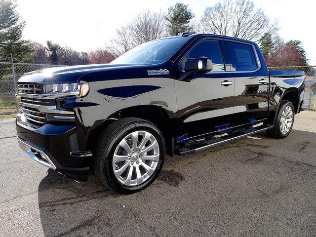 2019 Chevrolet Silverado 1500 High Country Madison, NC 6