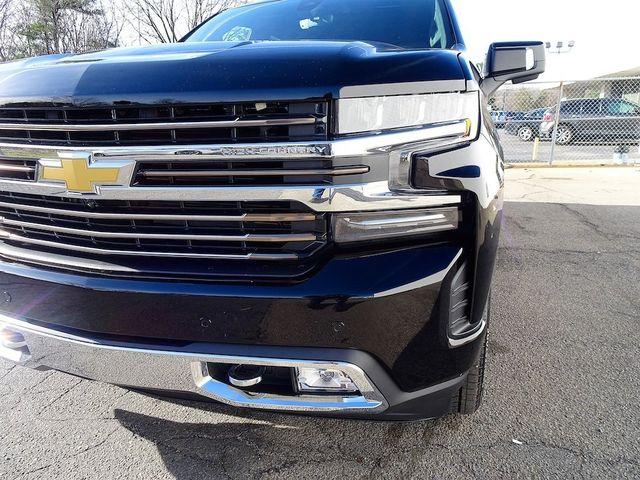 2019 Chevrolet Silverado 1500 High Country Madison, NC 9