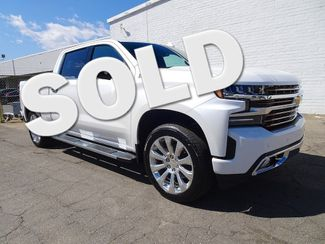 2019 Chevrolet Silverado 1500 High Country Madison, NC