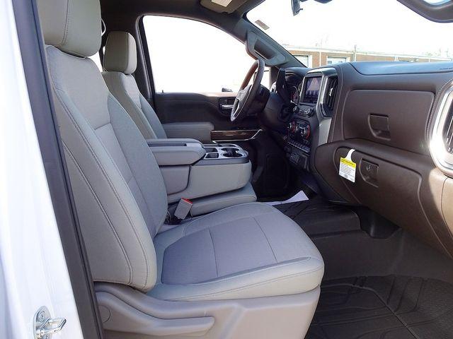 2019 Chevrolet Silverado 1500 LT Madison, NC 27