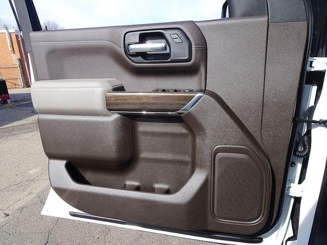2019 Chevrolet Silverado 1500 LT Madison, NC 30