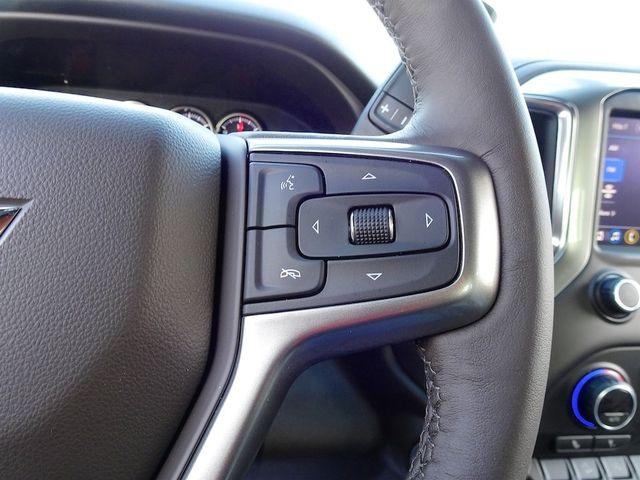 2019 Chevrolet Silverado 1500 LT Madison, NC 35
