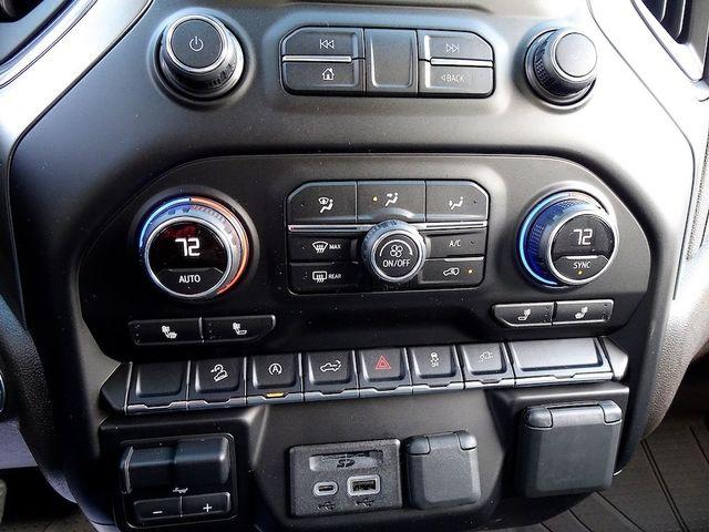 2019 Chevrolet Silverado 1500 LT Madison, NC 43