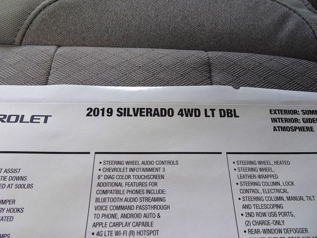 2019 Chevrolet Silverado 1500 LT Madison, NC 53