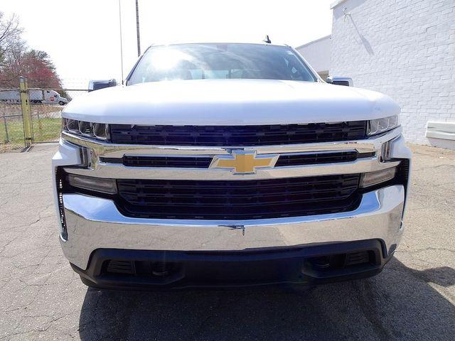 2019 Chevrolet Silverado 1500 LT Madison, NC 7