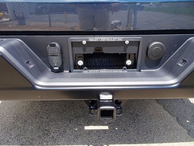 2019 Chevrolet Silverado 1500 Work Truck Madison, NC 13