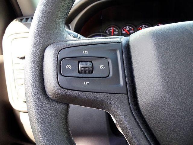 2019 Chevrolet Silverado 1500 Work Truck Madison, NC 17