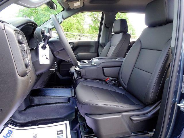 2019 Chevrolet Silverado 1500 Work Truck Madison, NC 27