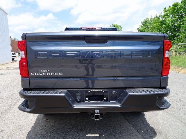 2019 Chevrolet Silverado 1500 Work Truck Madison, NC 3