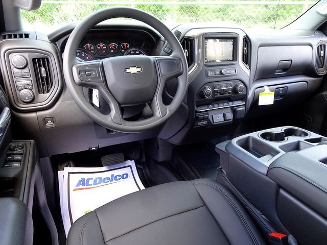 2019 Chevrolet Silverado 1500 Work Truck Madison, NC 35