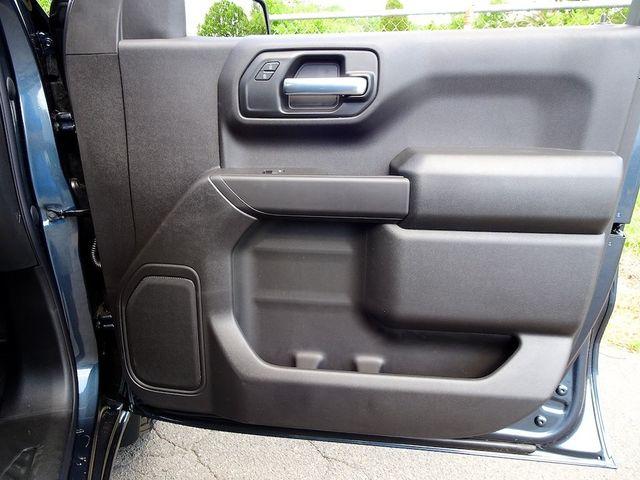 2019 Chevrolet Silverado 1500 Work Truck Madison, NC 37