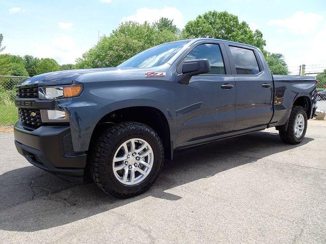 2019 Chevrolet Silverado 1500 Work Truck Madison, NC 6