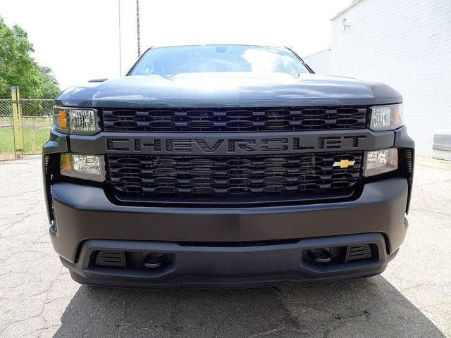2019 Chevrolet Silverado 1500 Work Truck Madison, NC 7