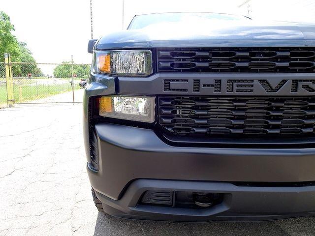 2019 Chevrolet Silverado 1500 Work Truck Madison, NC 8