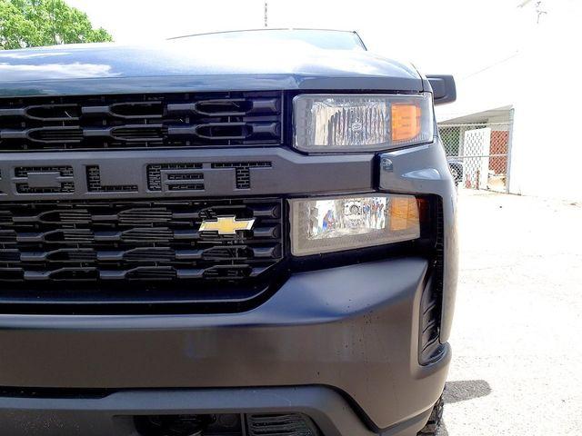 2019 Chevrolet Silverado 1500 Work Truck Madison, NC 9