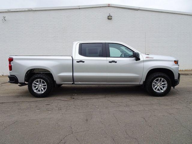 2019 Chevrolet Silverado 1500 Work Truck Madison, NC 1