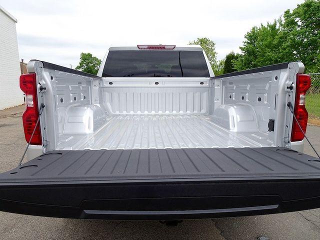 2019 Chevrolet Silverado 1500 Work Truck Madison, NC 15