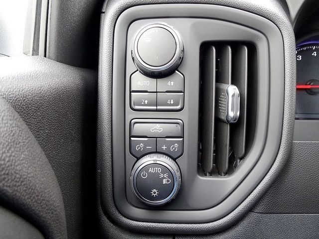 2019 Chevrolet Silverado 1500 Work Truck Madison, NC 18