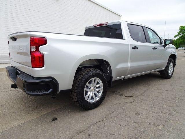 2019 Chevrolet Silverado 1500 Work Truck Madison, NC 2