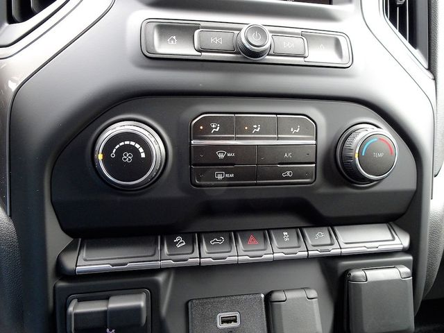 2019 Chevrolet Silverado 1500 Work Truck Madison, NC 21