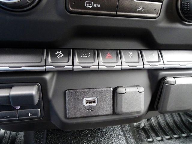 2019 Chevrolet Silverado 1500 Work Truck Madison, NC 22