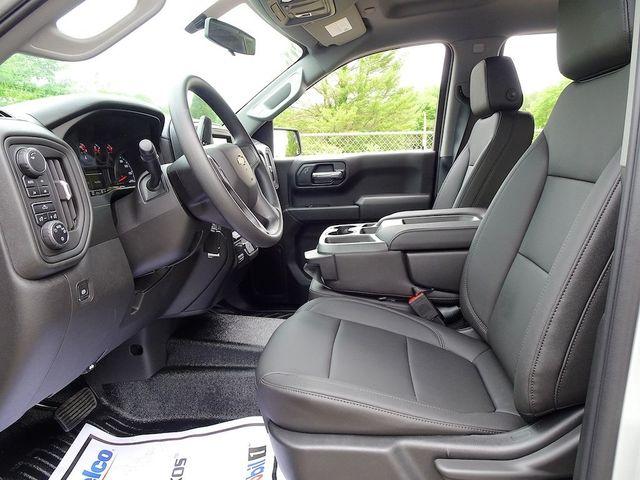 2019 Chevrolet Silverado 1500 Work Truck Madison, NC 26