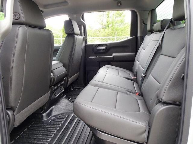 2019 Chevrolet Silverado 1500 Work Truck Madison, NC 29